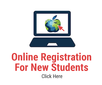 Online Registration for New Students